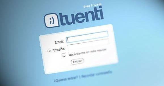 Tuenti próximo a lanzar TuentiCine, un servicio de películas vía online