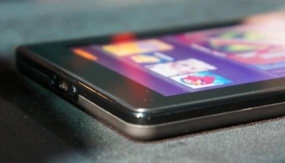 Kindle Fire dispondrá de Facebook, Twitter y  miles de apps a partir de su estreno