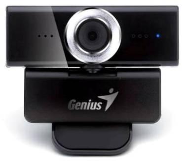 Genius FaceCam 1000, webcam de alta definición a un precio económico