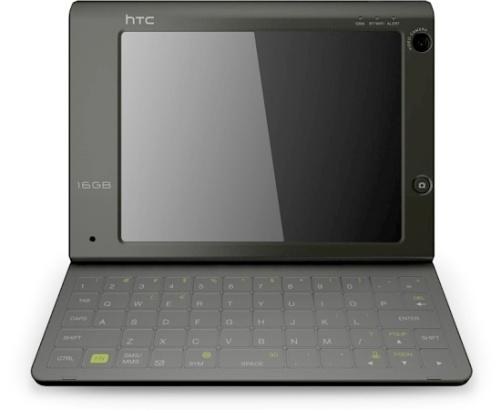 HTC estaría planeando lanzar su propio Chromebook