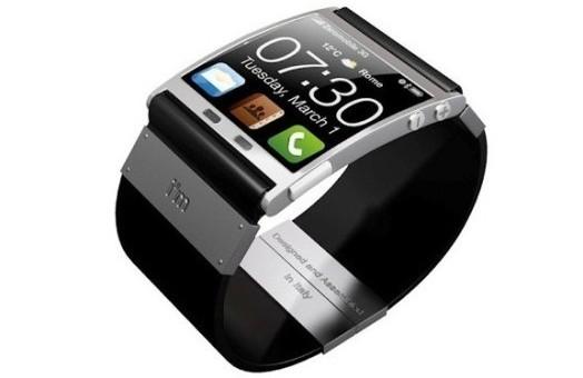 i'mWatch, el reloj androide se deja ver en video
