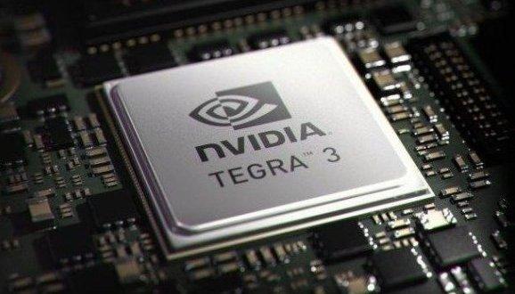 Nvidia Tegra 3: Moderno procesador con mayor rendimiento y menor consumo de energía