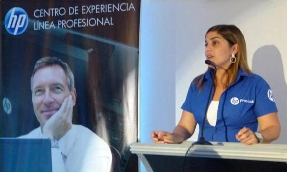 Perú: HP inaugura su moderno Centro de Experiencia en Wilson