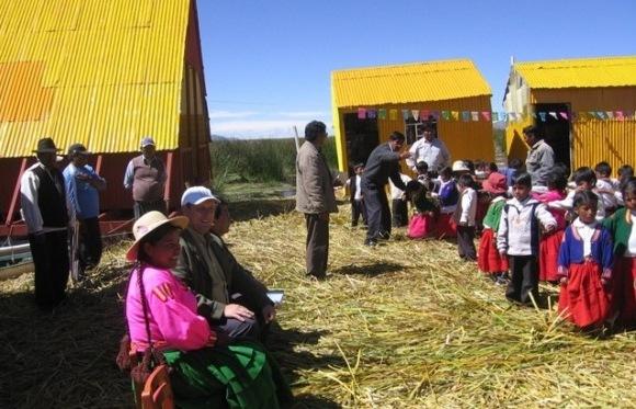 Perú: La energía solar como motor de desarrollo