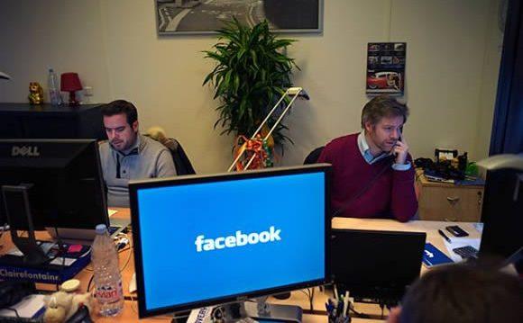 Facebook planea contratar un buen número de empleados para su oficina en Nueva York