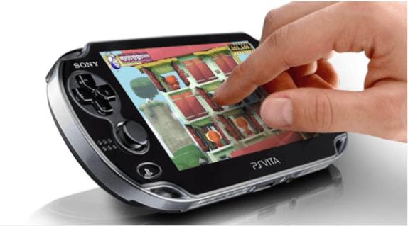 PlayStation Vita ya se encuentra a la venta en Japón