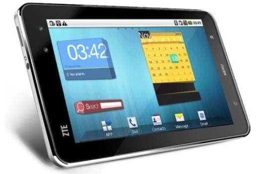 Telefónica Latinoamérica lanzara su propia Tablet de bajo costo