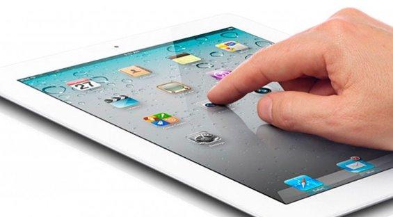 El nuevo iPad 3 vendría con el doble de batería