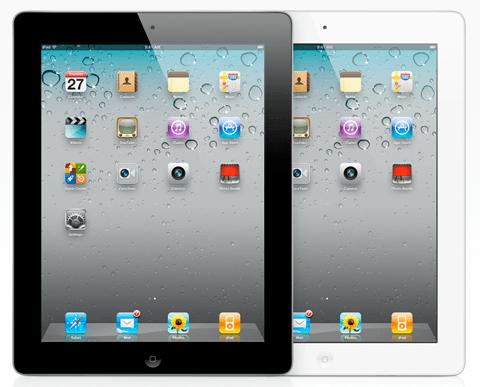 iPad 2 es el regalo más deseado por los niños para esta Navidad 2011