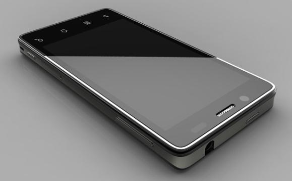 El primer Smartphone Android con procesador Intel