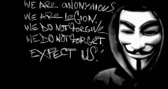 Anonymous vuelve amenazar a empresa Sony sobre futuros ataques