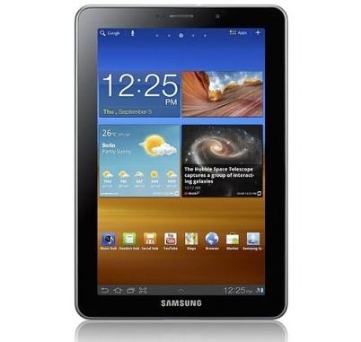 Galaxy Tab 7.7, pronto en Rusia a un precio ligeramente más costoso que en otros países