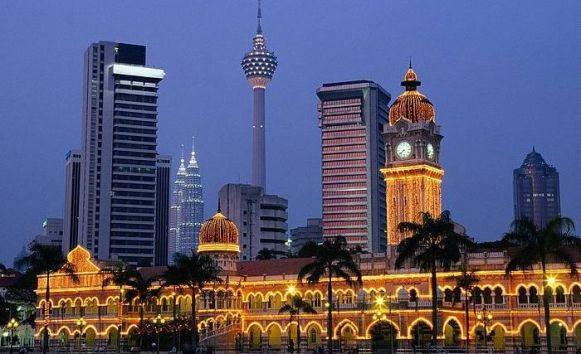 Restaurantes en Malasia están obligados por Ley ofrecer Wi-Fi