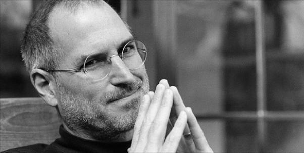 Encuesta revela que Steve Jobs es el segundo innovador más grande de todos los tiempos