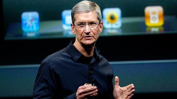Apple: Bate record y vende por más de US$ 46 mil millones en tan solo tres meses