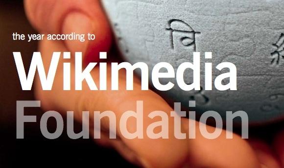 Fundación Wikimedia recaudo US$20 millones de dólares en donativos