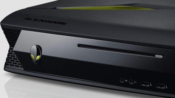 Alienware X51: Un nuevo ordenador especial para gamers