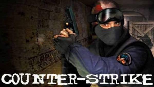 Juego Counter Strike para Android