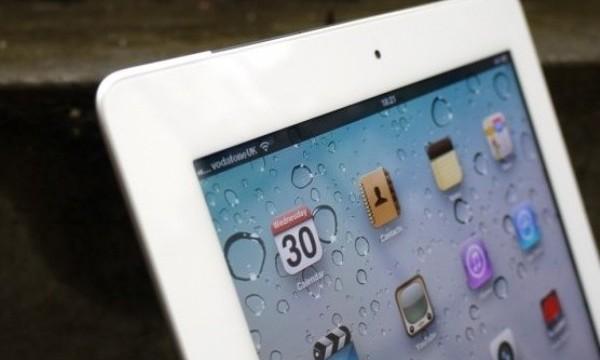 iPad 3 se encuentra en etapa de producción y llegaría para Marzo
