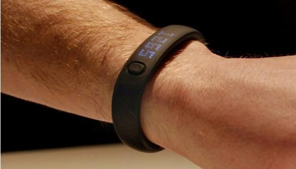 Nike Fuelband, la evolución en el registro de nuestras actividades físicas