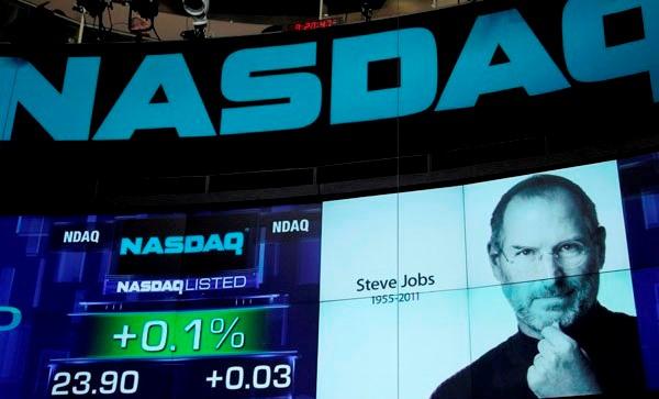 Apple vale ahora más de USD$500 mil millones de dólares
