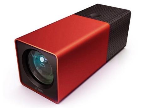 Las primeras cámaras Lytro empiezan a ser remitidas a sus primeros compradores