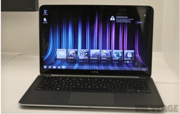 Dell XPS13 L321X, la novedosa Ultrabook de la firma Dell