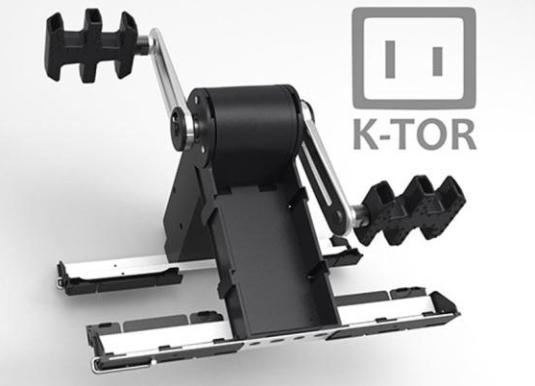 Power Box: Recarga tus dispositivos utilizando un pedal