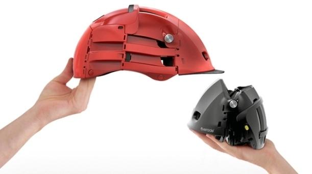 Overade: El casco perfecto para todo ciclista