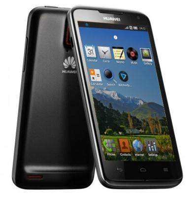 Huawei apostaría por el sistema operativo Tizen
