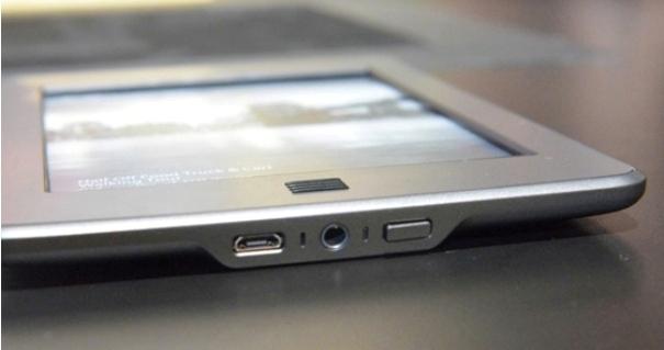 Kindle Touch: Novedosa tecnología podrá reconocer la escritura de un stylus o de tus dedos