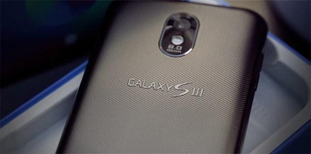 El nuevo Samsung Galaxy III será más delgado que el iPhone 4S