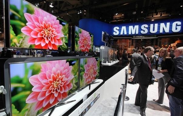 Samsung planea vender 25 millones de Smart TV's para este 2012