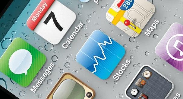 Rumor: El iOS 6 seria lanzado en Junio