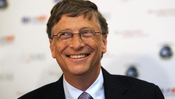 Infografía: Bill Gates ha donado el 48% de su fortuna para apoyar causas benéficas