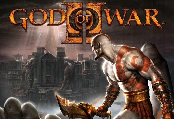 God of War podría llegar a PlayStation Vita y iOS