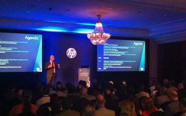 """HP presenta su evento anual """"HP 2012: El poder de la convergencia"""""""