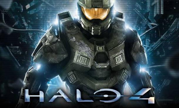 Halo 4: se filtra en la red nuevo material sobre este fantástico juego