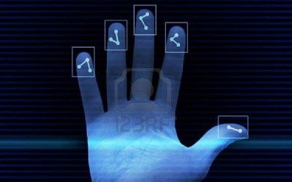 Sony patenta sistema para escanear huellas dactilares en la pantalla de los smartphones