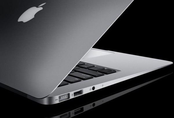 """Nuevo MacBook Pro 15"""" vendrá con diseño ultra-delgado y sin unidad de DVD"""