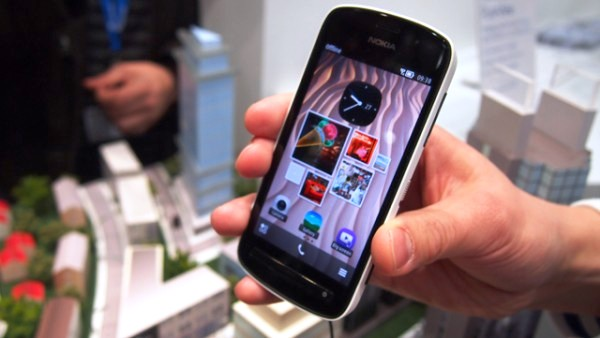 MWC 2012: El Nokia 808 PureView es elegido como mejor Smartphone del evento