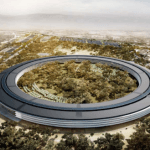 Apple planea construir un moderno campus en Texas