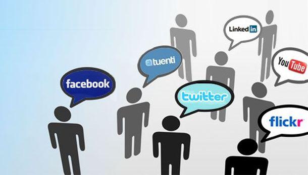 Indonesia es el país que más utiliza las redes sociales en todo el mundo