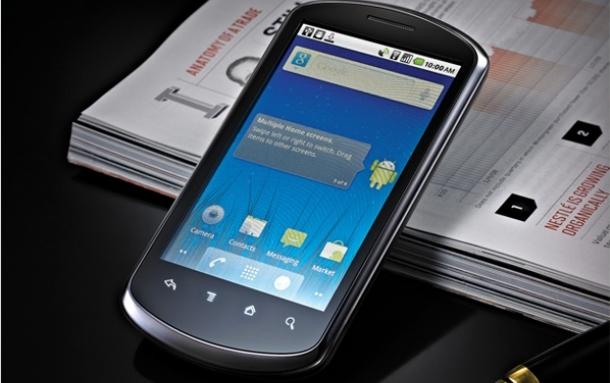 Huawei,  se alista para irrumpir en el mercado de los smartphones de alta gama