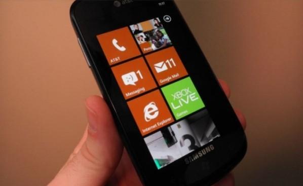 Windows Phone Marketplace alcanza las 70,000 aplicaciones