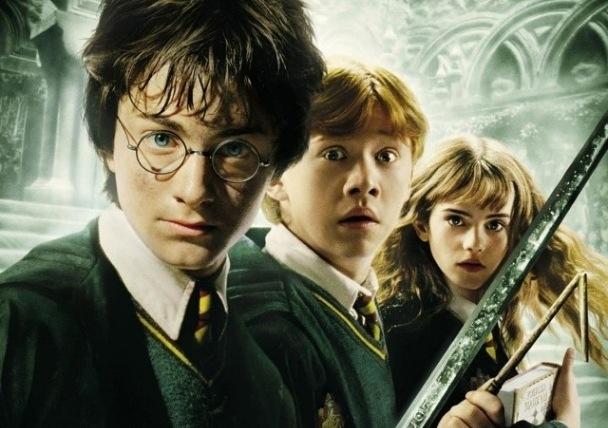 Toda la colección de Harry Potter ya está disponible en Kindle