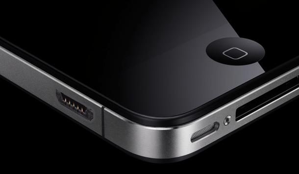 El nuevo iPhone vendría con pantalla de 4.6 pulgadas