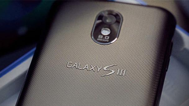 Rumor: Samsung Galaxy S III saldría a la venta para el mes de abril