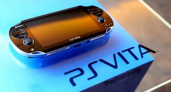 El 9 de Marzo anunciarán nuevos juegos para PlayStation Vita