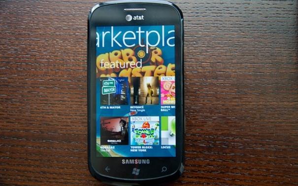 Windows Mobile Marketplace, dejara de funcionar a partir del mes de mayo